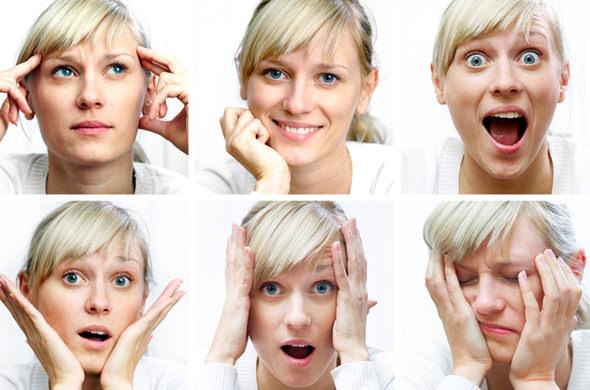 口角を上げる7つの方法
