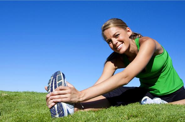 効果的なジョギング法