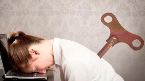 生理痛眠気