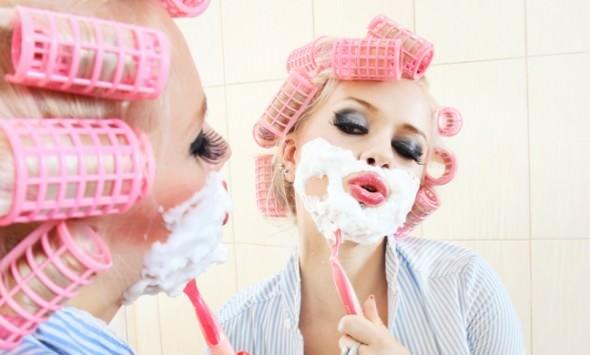 失敗しない顔脱毛!注意点・おすすめの顔脱毛法と3つの効果