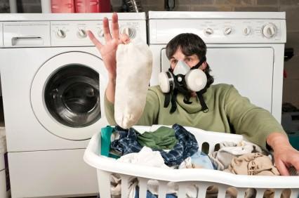 重曹洗濯が汚れ・臭いに効く!重曹で洗濯をオススメする7つの理由