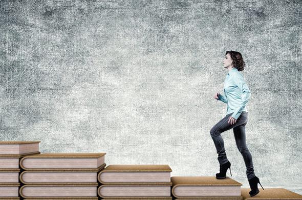 踏み台昇降で痩せた!踏み台昇降の正しいやり方7ステップとその効果