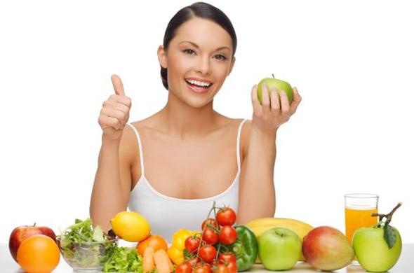 食べるだけで簡単に痩せる方法!7つの食材と食べるタイミング