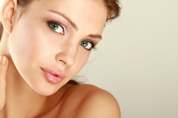 くすみ肌の原因
