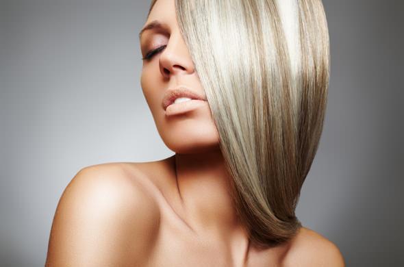 白髪の原因と対処法