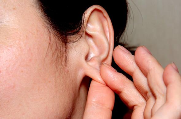 耳ヨガのコツ