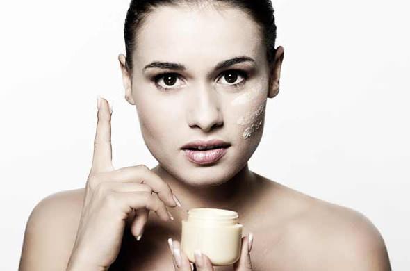 シミ対策基礎化粧品