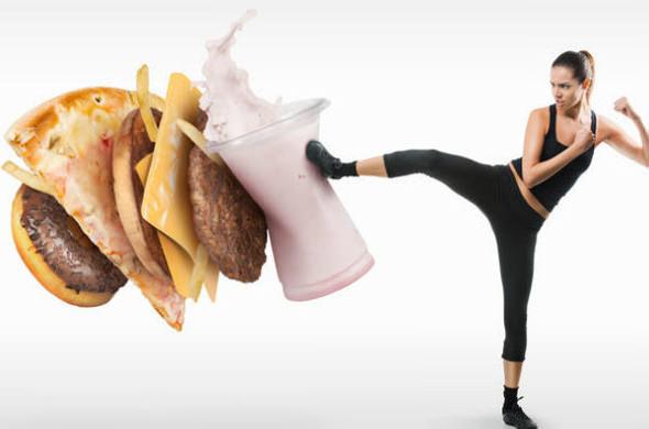 簡単ダイエット方法