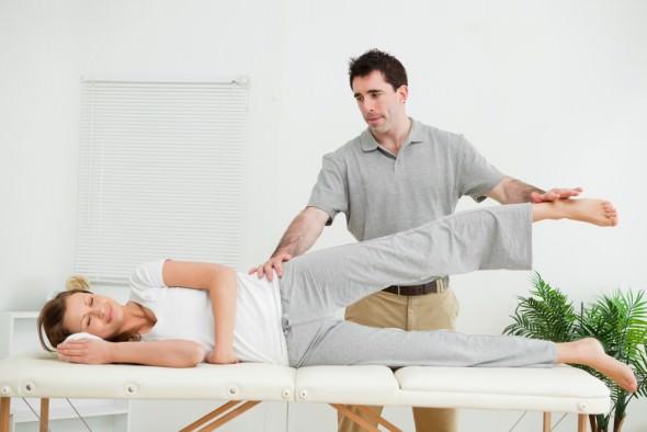 FOTO Fisioterapia Massoteapia