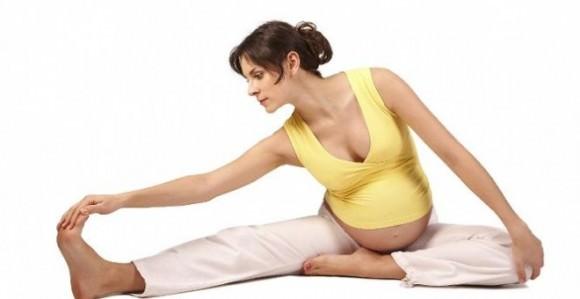 妊婦・むくみ